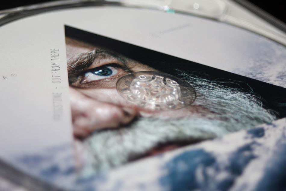 pochette d'album – Progstone